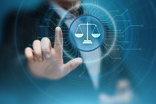 Electronic Writ of Payment Proceeding