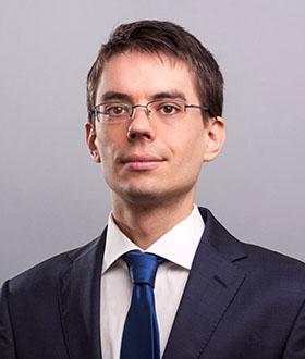 Piotr Kamler - Radca Prawny